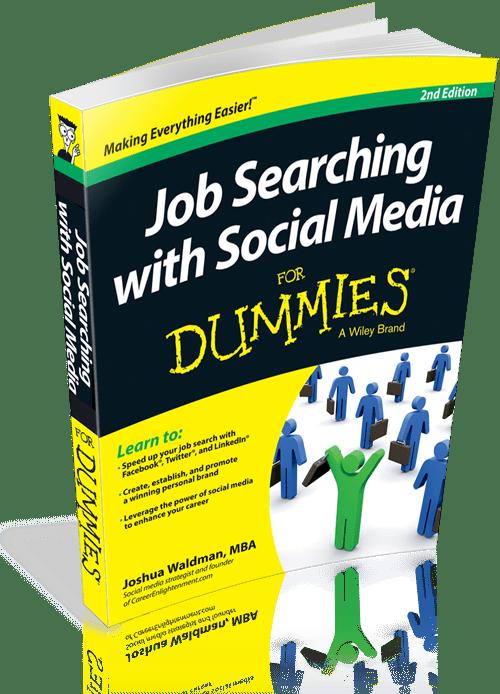 Social Media Job Search   Best Job Search websites