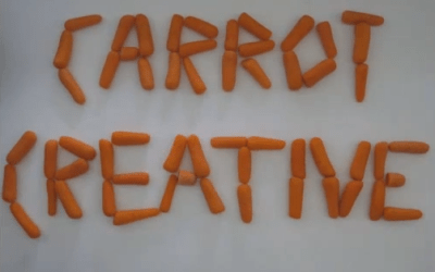 Cool Carrot Video Resume for Carrot Creative