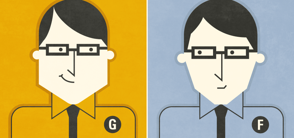 [Infographic] Google vs Facebook: Which Tech Giant Would You Work For?