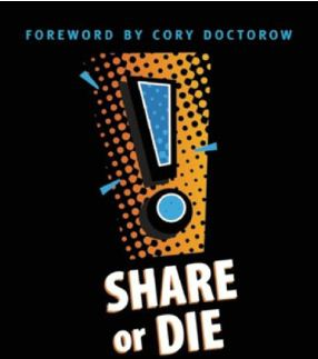 [BOOK REVIEW] Share or Die: Voices of the Get Lost Generation in the Age of Crisis