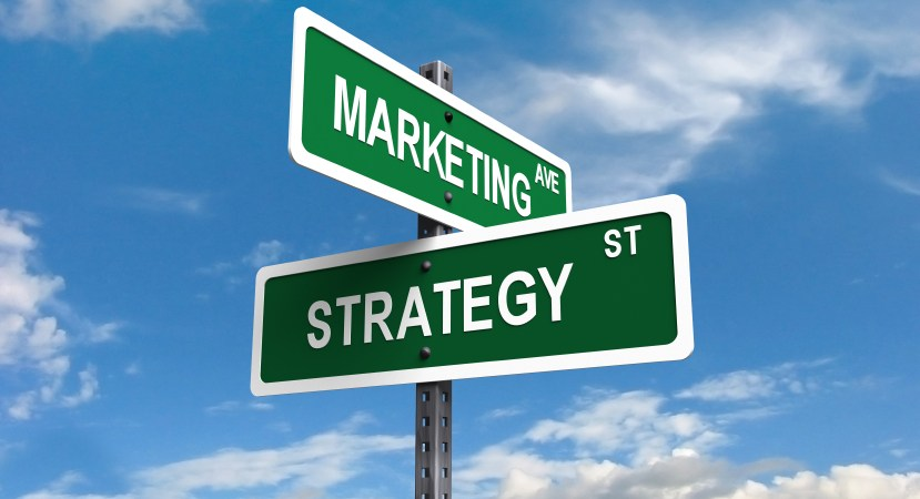 Have a Strategy to Make Social Media Job Search for You