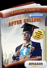 Surviving Facebook After College