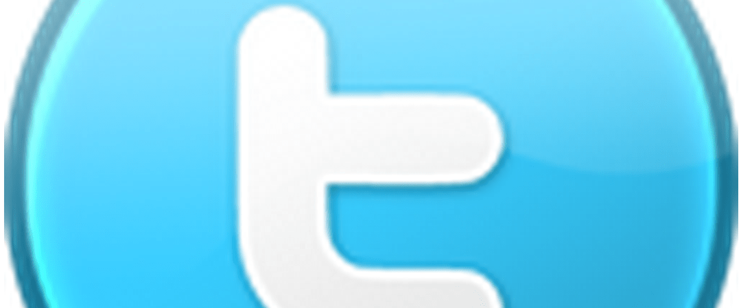 Twitter Is the Only Real-Time Job Board – Do You Tweet Yet?