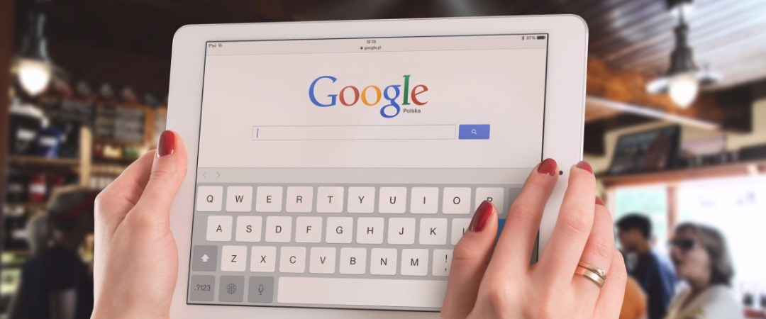 Here's How To Google Yourself Effectively