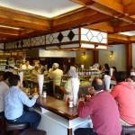 Fuente Alemana Santiago: the authentic Chilean sandwich experience