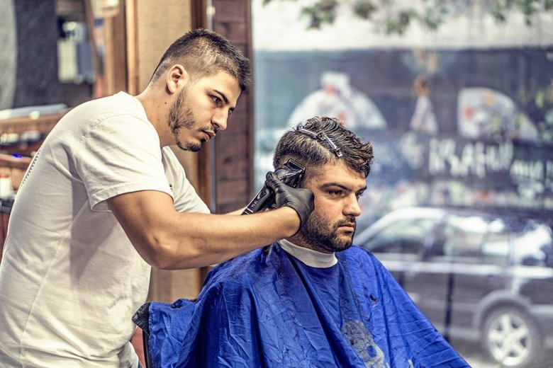 Haircuts are one of the costs of travel that are easy to forget about when planning