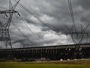 Itaipu hydropower project