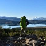 Torres del Paine W Trek Chile Patagonia