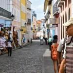 Tourist scam stories