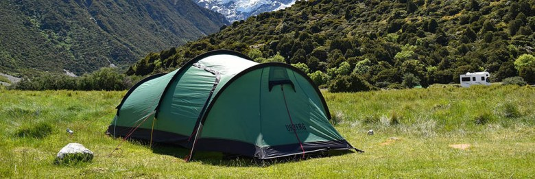 Recommended resources travel gear tent