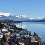 Bariloche Lago Nahuel Huapi