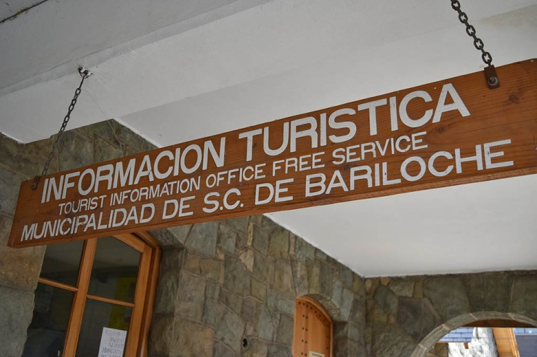 Various Bariloche tours run from the tourist information point at Centro Civico