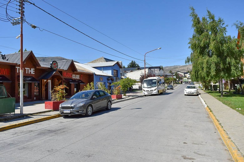 How to get around Patagonia: El Calafate is a hub for transport in the region