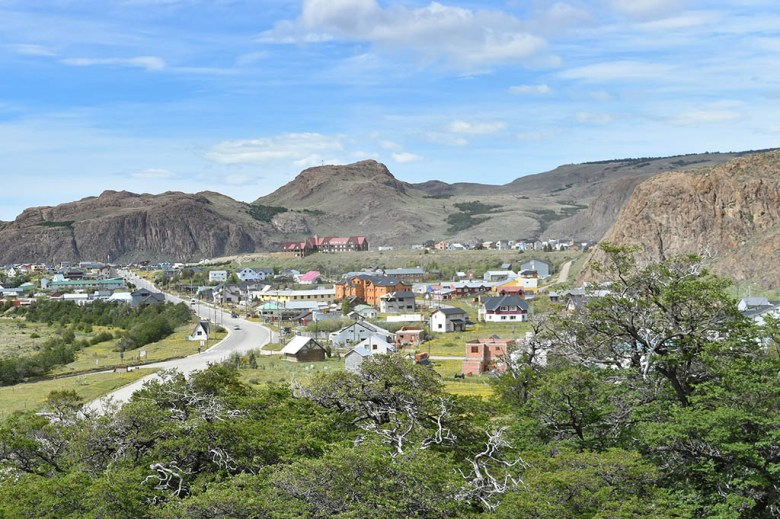 El Chaltén: a mountain town with some of Argentina's best hiking trails
