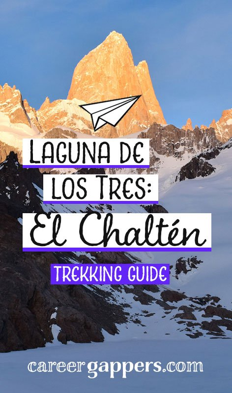 Patagonia is home to some of the most dramatic natural scenery on the planet, but it can be expensive to explore. In El Chaltén, you can see the iconic sites of Laguna de los Tres and Mount Fitz Roy without spending a fortune. Here's our guide to the most popular El Chaltén trekking route.