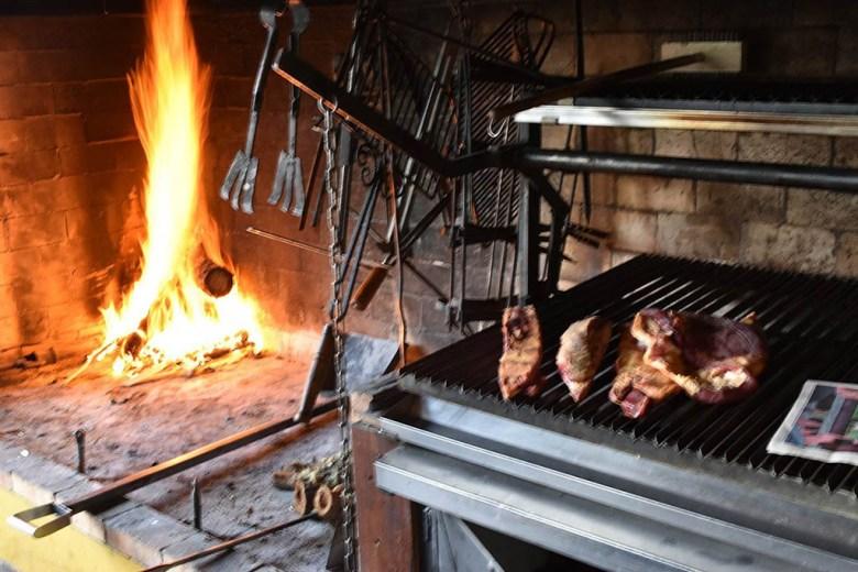 Lo De Trivi El Chalten BBQ