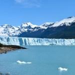 Perito Moreno Glacier Los Glaciares National Park El Calafate