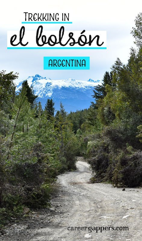 El Bolsón, Argentina, is a great off-the-beaten-path alternative to the busy hiking spots in Patagonia. The chilled-out little town is the starting point for the stunning Cerro Piltriquitrón trail. Here's our guide to some of the best trekking El Bolsón has to offer.