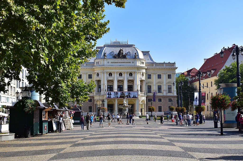 b06fe9518 21 things to do in Bratislava + 3-day itinerary [2019] - Career Gappers