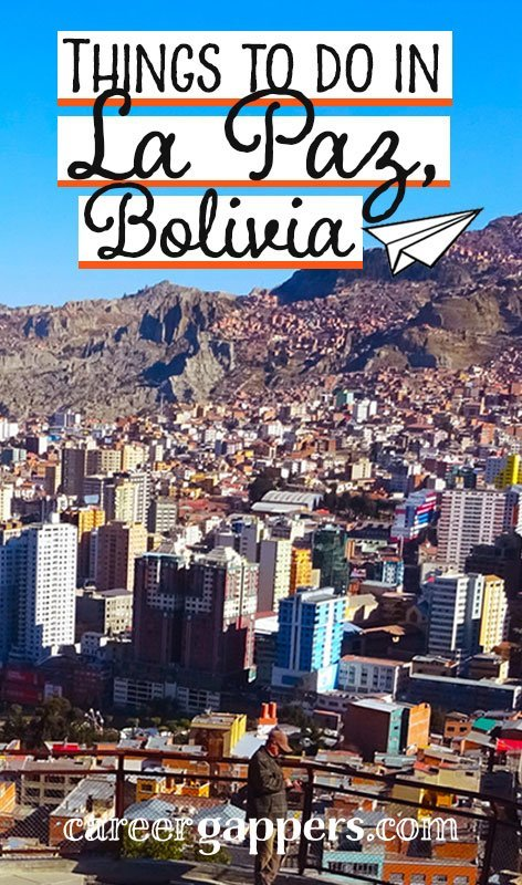 La Paz, the world's highest capital city, is a place of energy, exuberance and mountain vistas. Here are our ideas for fun things to do in La Paz, Bolivia.