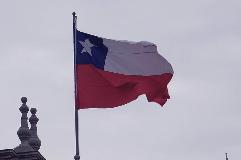 Chilean Spanish is spoken fast and can be difficult for international visitors to understand