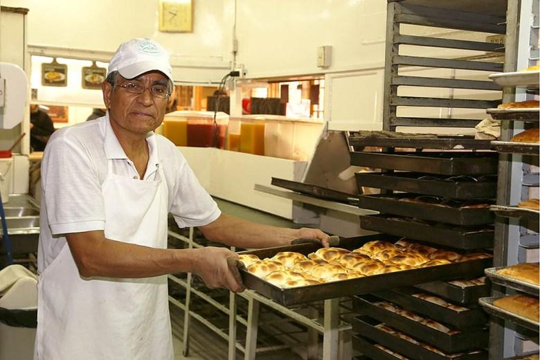 Emporio Zunino in Santiago is Chile's oldest traditional empanada factory