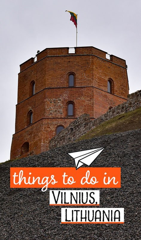 After spending an absorbing few days in one of Europe's most historic cities, we have compiled our recommended things to do in Vilnius, Lithuania. Career gappers blog   travel destinations   what to do in Vilnius   Vilnius itinerary