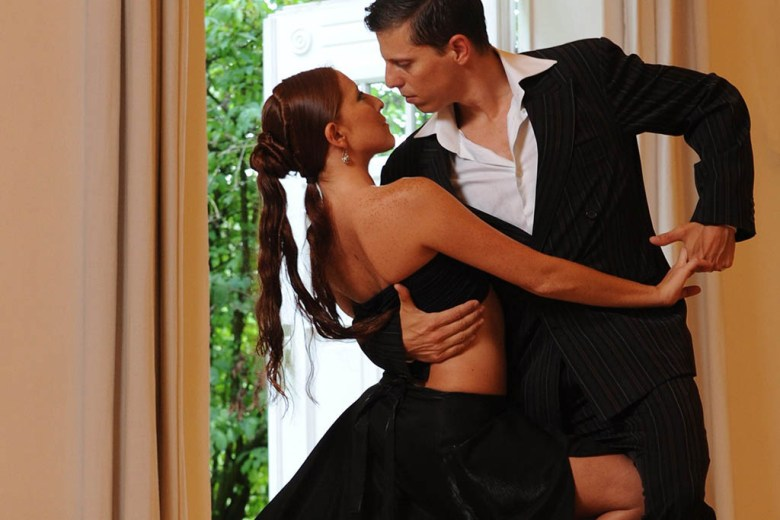 Buenos Aires is the perfect place to learn the tango