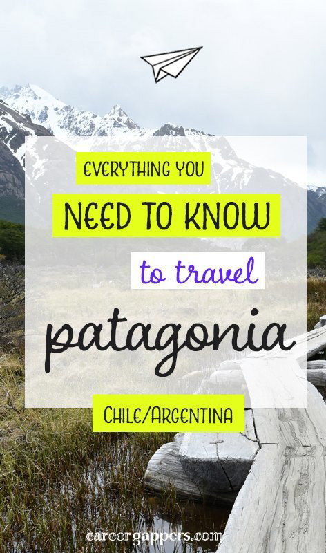 Patagonia, the southern tip of South America spanning Chile and Argentina, is out of this world. Planning a trip there has never been easier. This guide contains information on how to get around, where to stay, what to see and much more. Plan your dream trip now. #southamerica #southamericatravel #patagonia #traveldestinations #travelguide #destinations2019 #Chile #Argentina