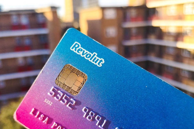 We used Revolut, a prepaid travel money card, to manage our finances while overseas