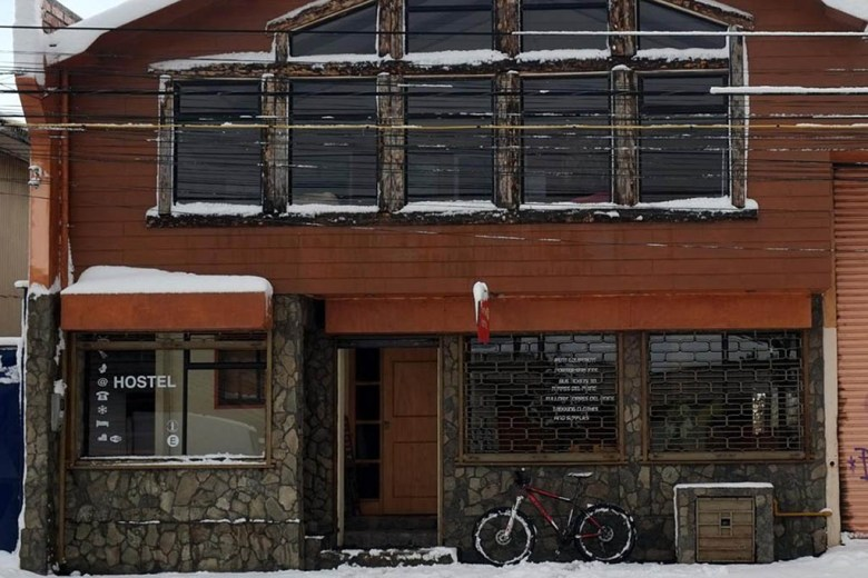 Chuman-Go is small but spacious hostel with excellent facilities for trekking preparation