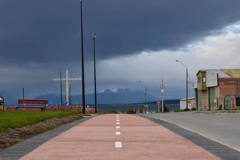 Puerto Natales is the closest urban centre to Torres Del Paine National Park