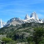 El Chaltén hiking Cerro Torre