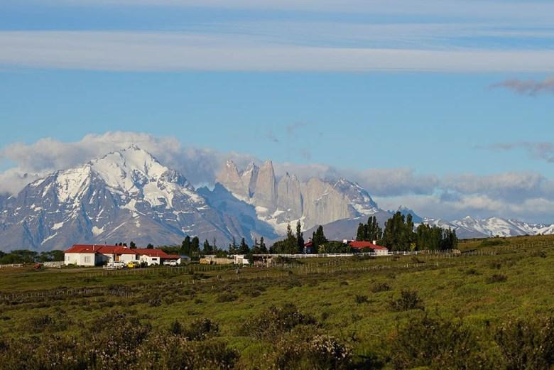 Estancia Cerro Guido Torres Del Paine