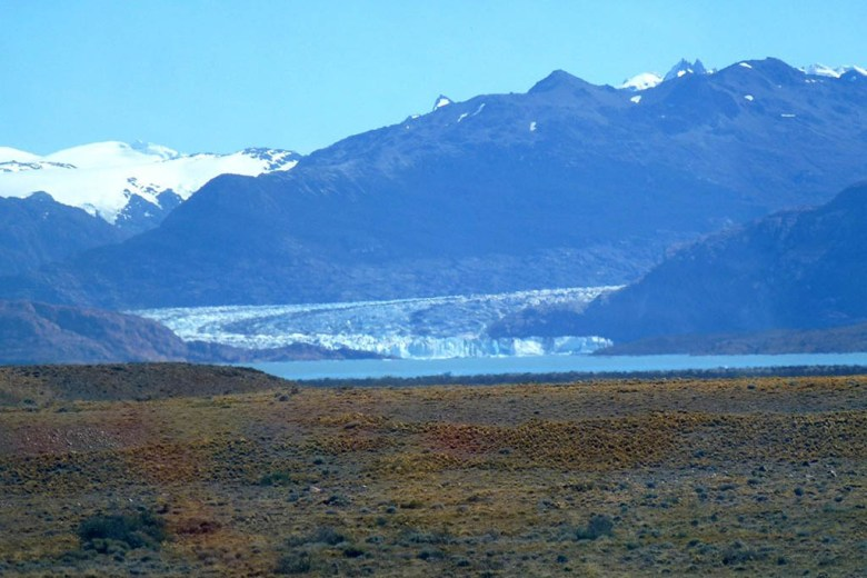 The Huemul Circuit is one of the best hikes in Patagonia