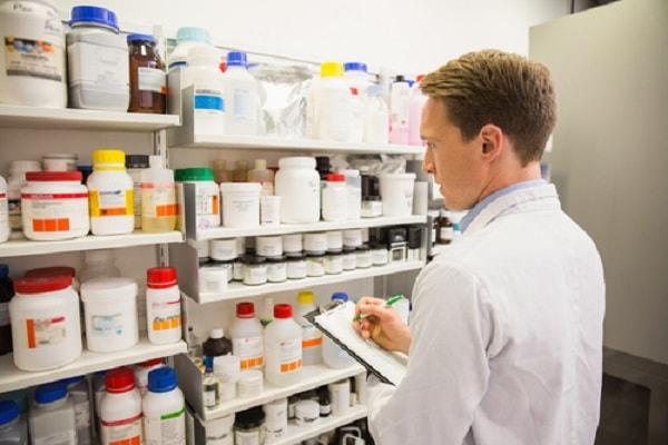 career objective for pharmacy technician