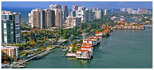 Post-college City Guide Naples Florida Career Insider