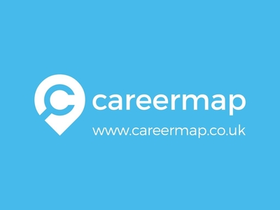 Careermap: Filled with opportunities for you!
