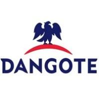 Personal Secretary at Dangote Group
