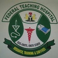 Health Assistant – CONHESS 03 at Federal Teaching Hospital, Ido-Ekiti