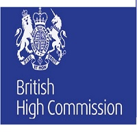 Senior Press and Public Affairs Officer at the British High Commission (BHC)