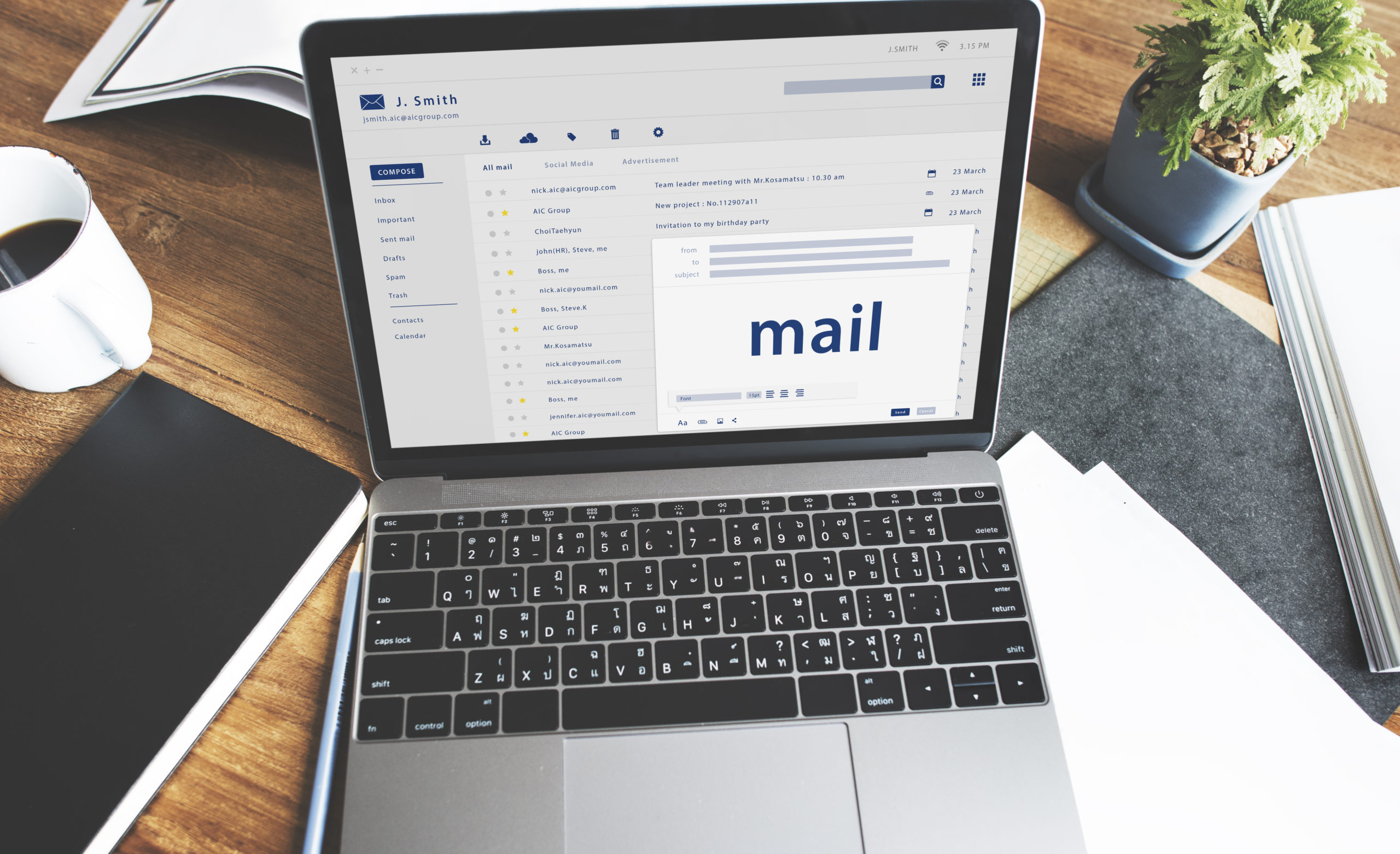 Email Best Practices for Networking