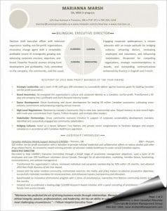 Career Practitioners need exemplary resume writing skills