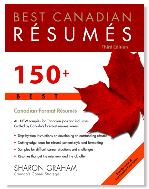Review Best Canadian Resumes Career Professionals Of