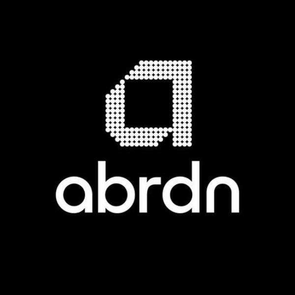 Abrdn logo