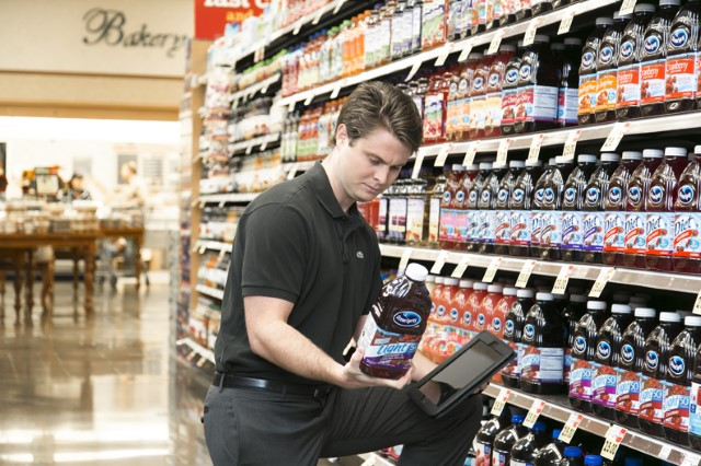 Retail Reset Merchandiser Jobs  Advantage Solutions