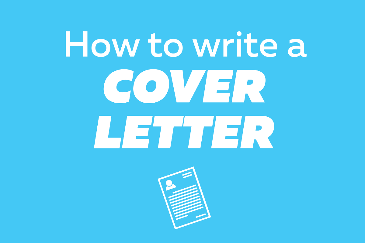 Activity Manager Cover Letter How To Write A Cover Letter