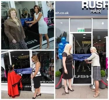 Rush Kilburn, Twickenham and Weybridge