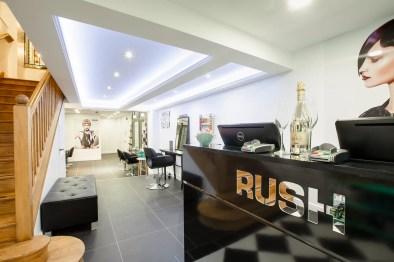 Rush Chelmsford 2016