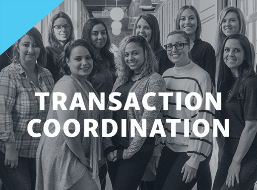 TRANSACTION COORDINATION